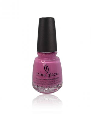 China Glaze Dance Baby Front