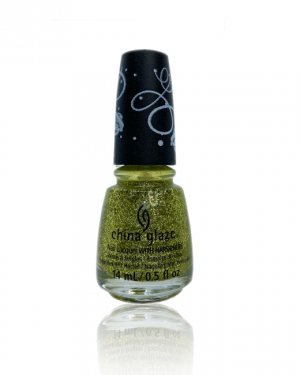 China Glaze Cele-Burt