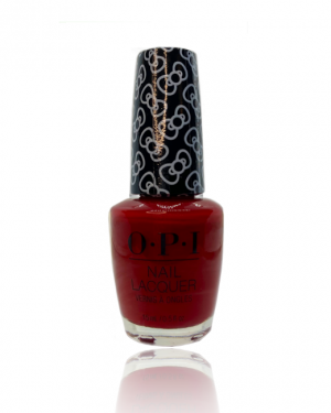 OPI - A Kiss on the Chìc