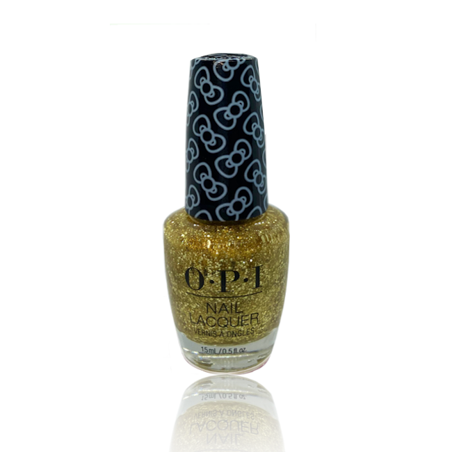 OPI - Glitter all the way
