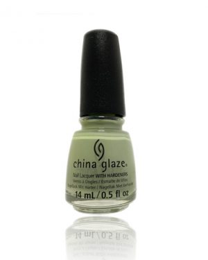 JenaesNails-China Glaze-Show Em Who's Blossom Face