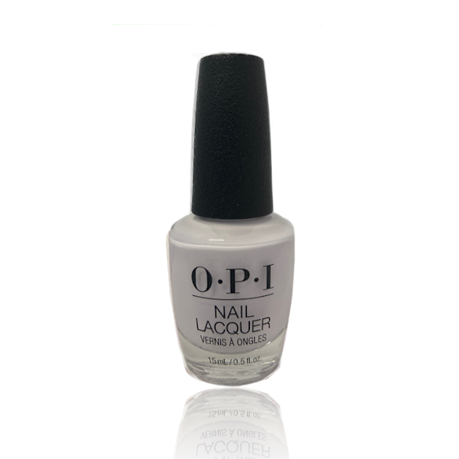 Jenaes Nails - OPI - Hue is the Artist