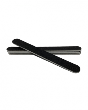 JenaesNails - 7in black nail file