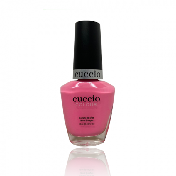 JenaesNails - Cuccio Color-Punch Sorbet
