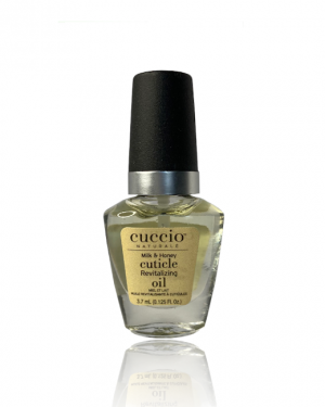 JenaesNails - Cuccio Cuticle Oil - Milk & Honey