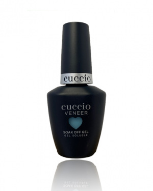 JenaesNails - Cuccio - Veneer Gel Blueberry Sorbet