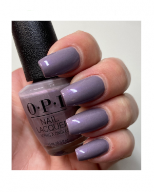 JenaesNails - OPI - Addio Bad Nails, Ciao Great Nails Swatch