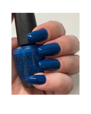 JenaesNails - OPI - Duomo Days, Isola Nights - Nail Swatch