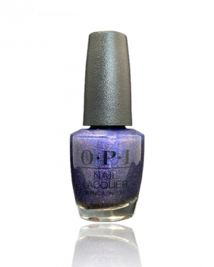 JenaesNails-OPI - Leonardo's Model Color