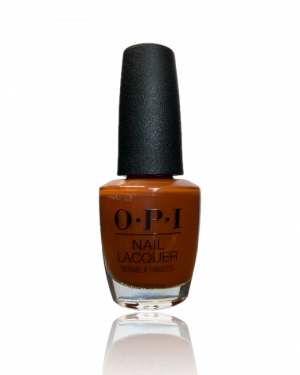 JenaesNails - OPI - My Italian is a Little Rusty