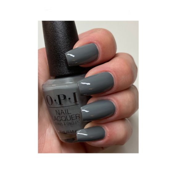 JenaesNails - OPI - Suzi Talks with Her Hands - Nail Swatch