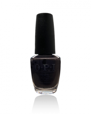 JenaesNails - OPI - Black Onyx - Nail Polish