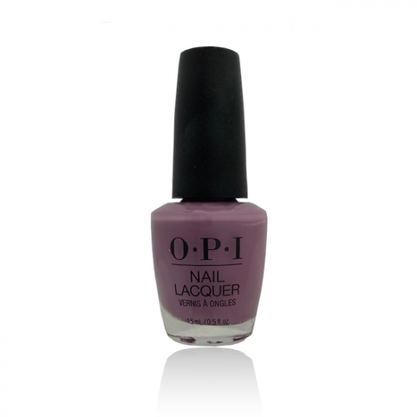 JenaesNails - OPI - One Heckla of a Color!