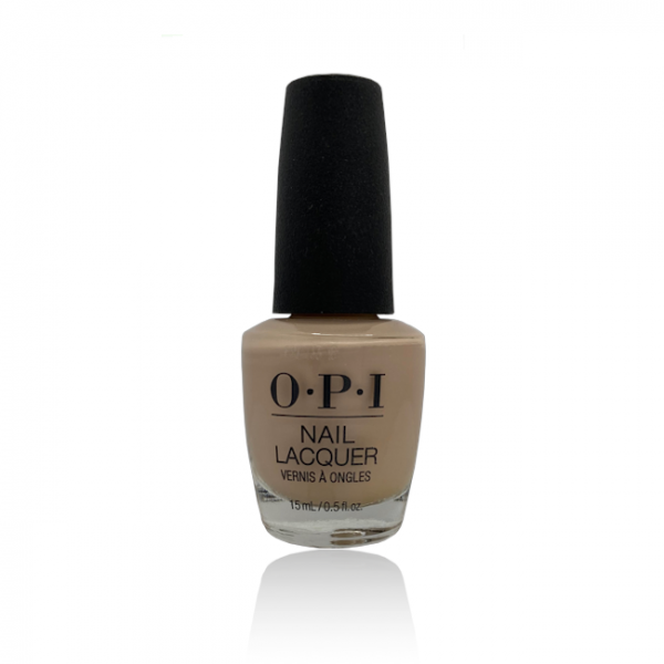 JenaesNails - OPI - Pale to the Chief