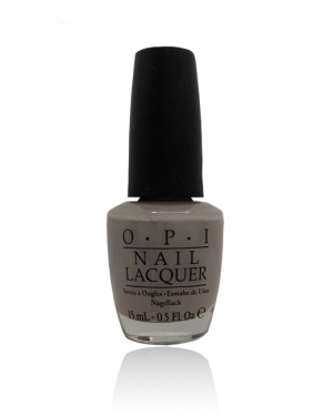 JenaesNails - OPI - Taupe-less Beach