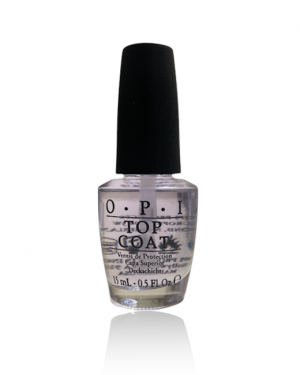 JenaesNails - OPI - Top Coat