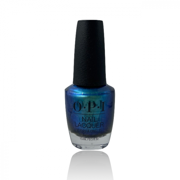 JenaesNails - OPI - This Color's Making Waves