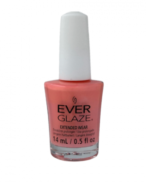 China Glaze – Ever Glaze What's The Coral-ation