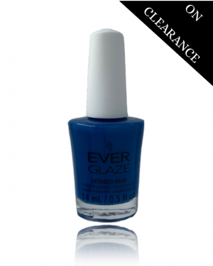 China Glaze - Ever Glaze Current Crush