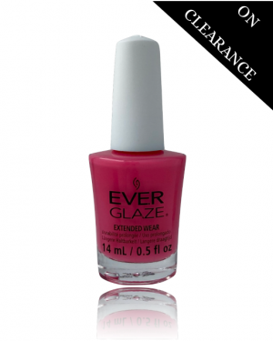 China Glaze - Ever Glaze Faux Your Love