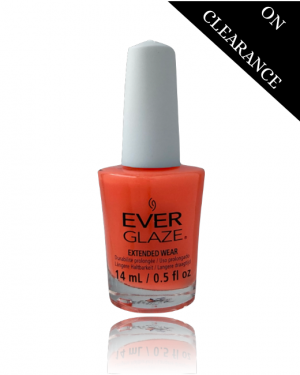 China Glaze - Ever Glaze Floral-escent