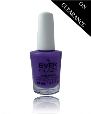China Glaze - Ever Glaze I Lilac It