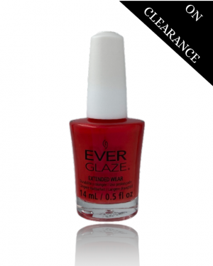 China Glaze - Ever Glaze I Wanna Be