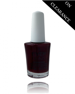 China Glaze - Ever Glaze I'm Not Bourdeaux