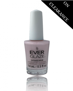 China Glaze - Ever Glaze Lil' Bow-tique