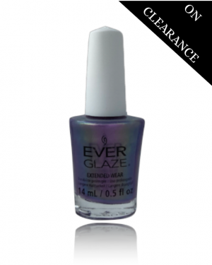 China Glaze - Ever Glaze Loyalist