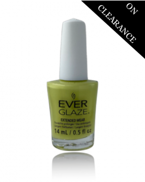 China Glaze - Ever Glaze Mellow Dramatic