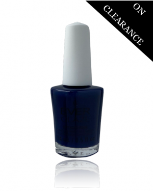 China Glaze - Ever Glaze Navy Night