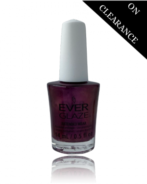 China Glaze - Ever Glaze Royal Satin