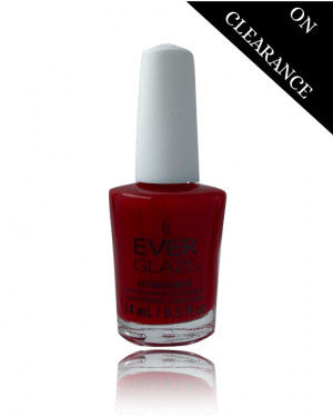 China Glaze - Ever Glaze Tomato-Tomatoe