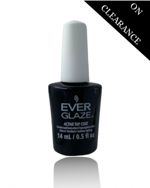 China Glaze - Ever Glaze Top - Coat