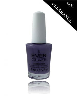 China Glaze - Ever Glaze We Be Jammin'