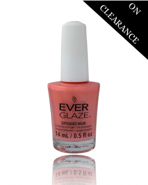 China Glaze - Ever Glaze What's The Coral-ation