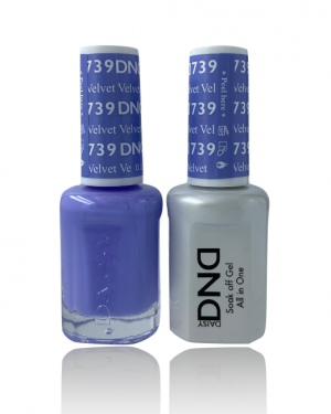 DND DOU - 739-Velvet