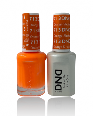 DND DOU - 713-Orange Sherbet