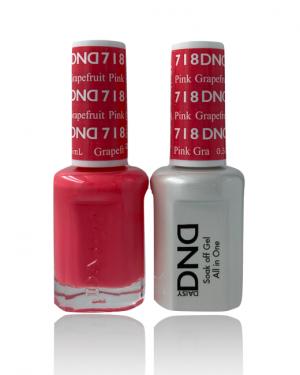 DND Dou - 718-Pink Grapefruit