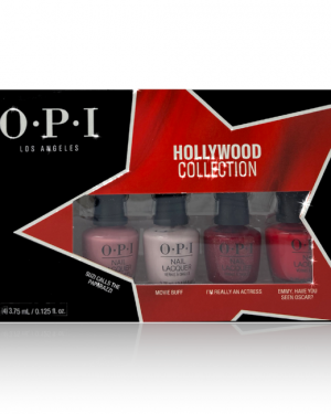 Jenaes Nails - OPI - Hollywood Mini Collection