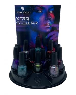China Glaze – Xtra Stellar