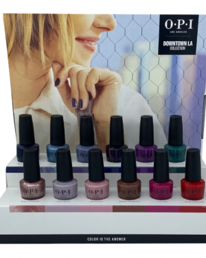 OPI - Dowtown LA Collection